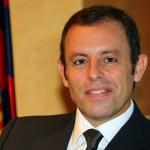 Sandro Rosell arrêté par la police - Fc-Barcelone.com