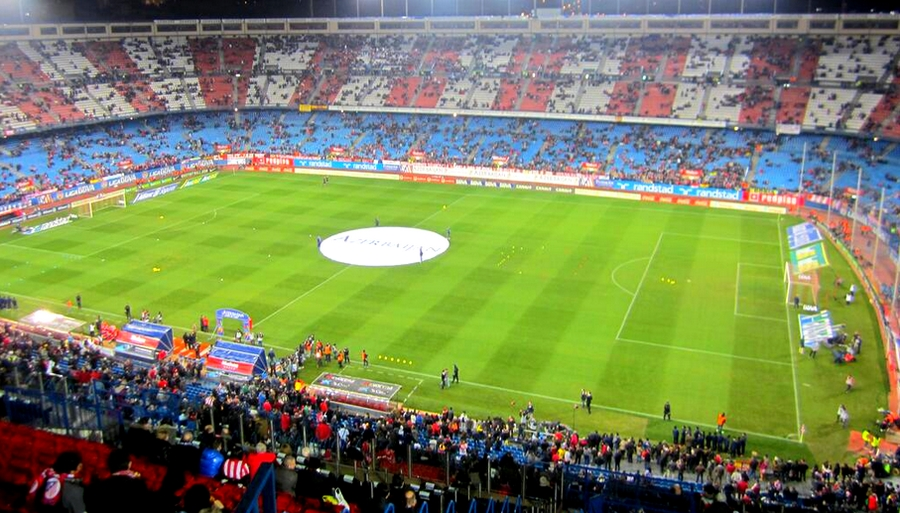 Le Barça et l'Atlético se neutralisent (0-0) - Fc-Barcelone.com