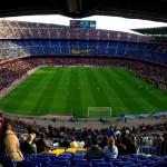 La finale au Camp Nou - Fc-Barcelone.com