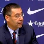 Le Barça n'accepte pas la décision du TAS - Fc-Barcelone.com