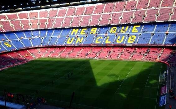 Les quatre buts de Barça-Elche - Fc-Barcelone.com