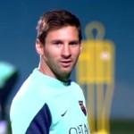 Les blessés s'entraînent ! - Fc-Barcelone.com