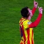 Doublé de Messi contre Getafe - Fc-Barcelone.com