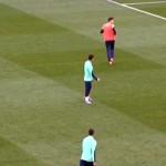 Hat-trick de Messi - Fc-Barcelone.com