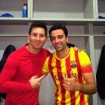 Xavi: «Le temps est venu pour moi de partir» - Fc-Barcelone.com