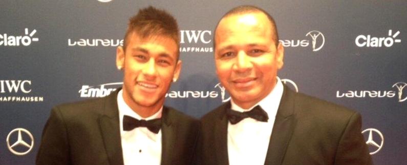 Rosell a payé 10 millions au père de Neymar - Fc-Barcelone.com