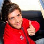 Sergi Roberto se sent bien - Fc-Barcelone.com