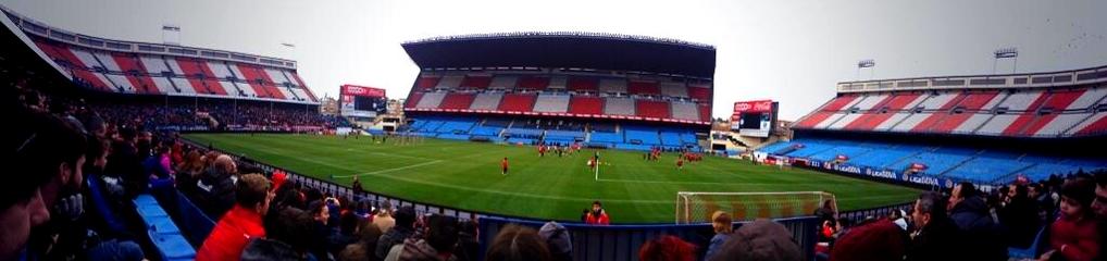 Le Barça co-leader avec l'Atlético - Fc-Barcelone.com