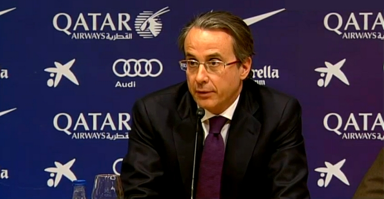 Le Camp Nou sera rebaptisé - Fc-Barcelone.com