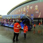 Les coulisses de Barça-Valence - Fc-Barcelone.com