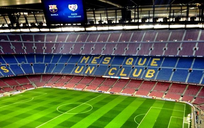 Festival offensif avant Manchester City - Fc-Barcelone.com