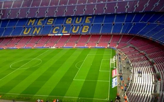 Facile pour le Barça contre le Celta - Fc-Barcelone.com