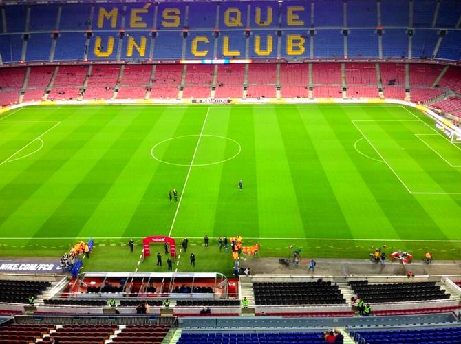 Marquinhos ne viendra pas - Fc-Barcelone.com