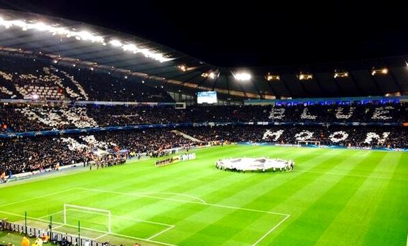 Le Barça survole City (0-2) ! - Fc-Barcelone.com
