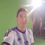 Interview de Messi - Fc-Barcelone.com