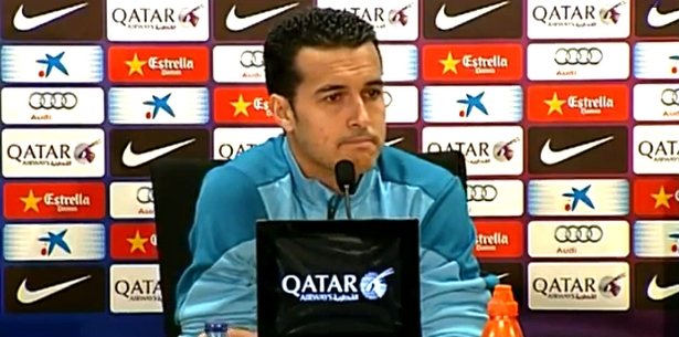 Pedro est convoité - Fc-Barcelone.com