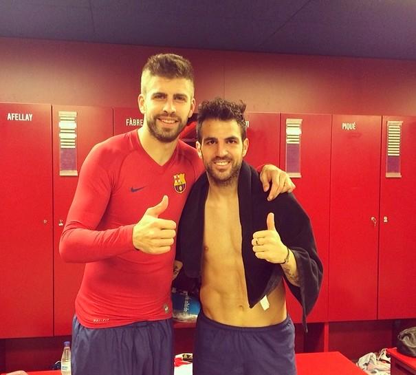 Belle victoire au Camp Nou - Fc-Barcelone.com