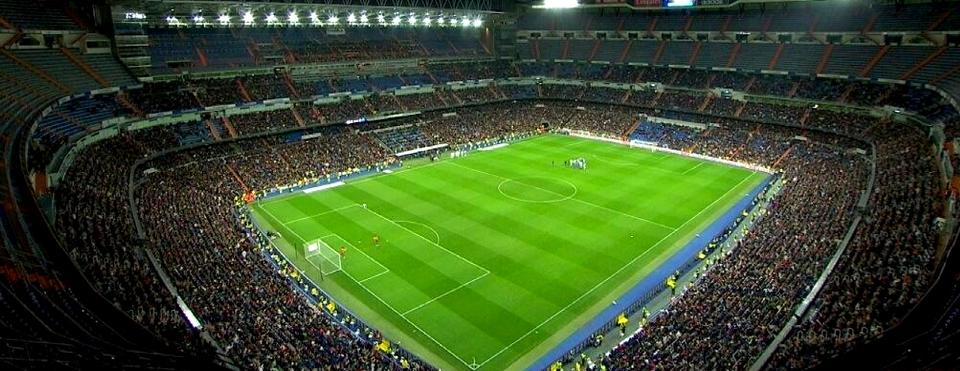 Real-Barça le 25 octobre à 18h00 - Fc-Barcelone.com