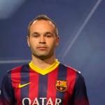 Iniesta: «City est plus important que le Clasico» - Fc-Barcelone.com