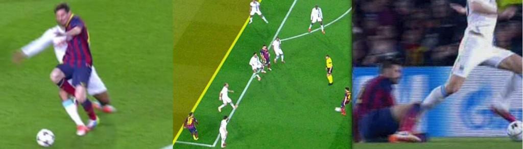 Les graves erreurs de Lannoy - Fc-Barcelone.com