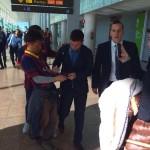 Messi et Neymar bien accueillis en Chine - Fc-Barcelone.com