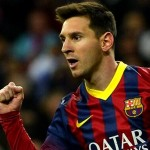 Messi brille encore - Fc-Barcelone.com