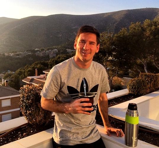 Messi: «La Liga n'est pas perdue» - Fc-Barcelone.com
