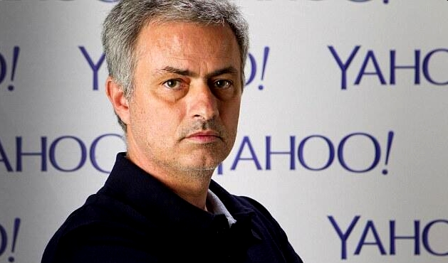 Mourinho: «Messi fait partie des grands» - Fc-Barcelone.com