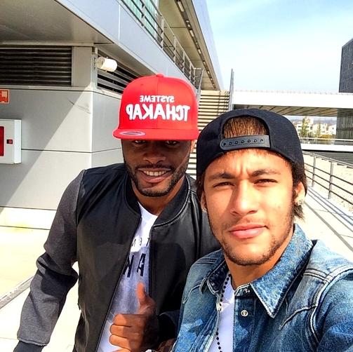 Neymar et Song sont prêts - Fc-Barcelone.com
