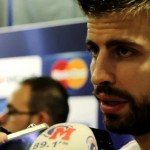 Officiel: Piqué suspendu 4 matches - Fc-Barcelone.com