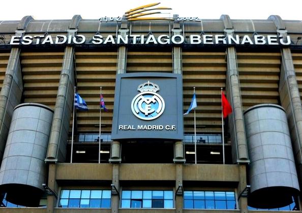 Le Bernabeu sous haute surveillance - Fc-Barcelone.com