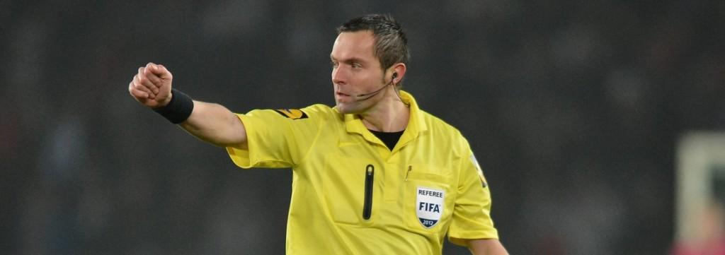 Un Français arbitrera Barça-Man City - Fc-Barcelone.com