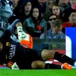 Victor Valdés sérieusement blessé - Fc-Barcelone.com