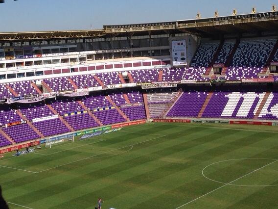Le Barça s'enterre à Valladolid - Fc-Barcelone.com
