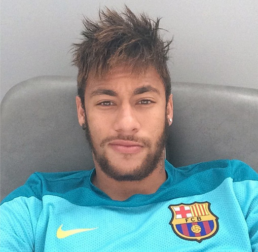 Neymar: «J'espère jouer samedi» - Fc-Barcelone.com