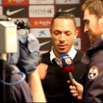 Adriano, out de 4 à 6 semaines - Fc-Barcelone.com