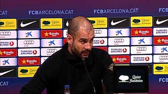 Guardiola «marqué à vie» - Fc-Barcelone.com