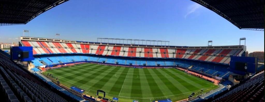 L'Atlético trop fort pour le Barça - Fc-Barcelone.com