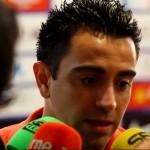 Xavi quitte le Barça - Fc-Barcelone.com