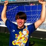 Bojan en pré-saison avec le Barça - Fc-Barcelone.com