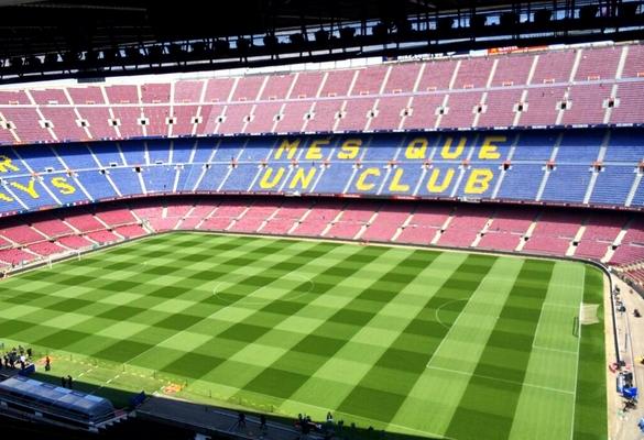 Le titre pour l'Atlético - Fc-Barcelone.com