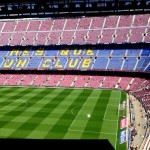 Messi face à Neymar - Fc-Barcelone.com