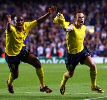 Le but d'Iniesta contre Chelsea - Fc-Barcelone.com