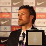 Luis Enrique compte sur Suarez - Fc-Barcelone.com