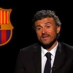 Luis Enrique prolonge au Barça ! - Fc-Barcelone.com
