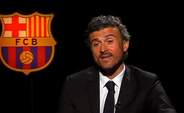 Officiel : Luis Enrique annonce son départ du Barça - Fc-Barcelone.com
