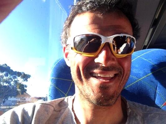 Luis Enrique successeur de Martino? - Fc-Barcelone.com