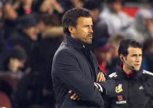 Luis Enrique: «Aucun match n'est facile» - Fc-Barcelone.com