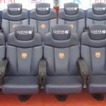 Fortunes diverses pour les Blaugrana - Fc-Barcelone.com