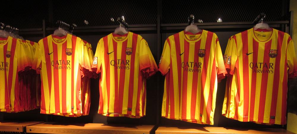 Le calendrier de l'été - Fc-Barcelone.com